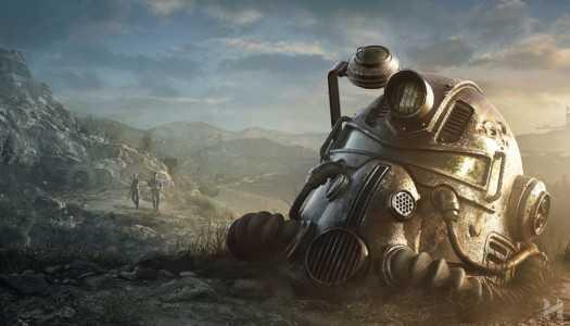 Fallout 76 (Beta cerrada)