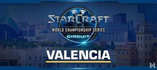 Serral se hace con el StarCraft II WCS Valencia