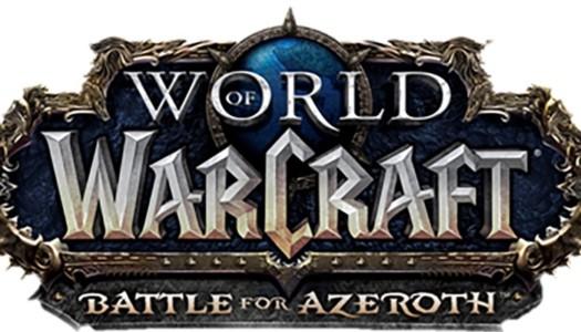 World of Warcraft: Battle for Azeroth ya está disponible