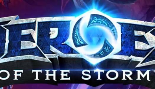 Imperius, el Arcángel del Valor, ya está disponible en Heroes of the Storm