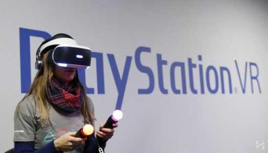 Identity Corp PlayStation VR abrirá el viernes día 13