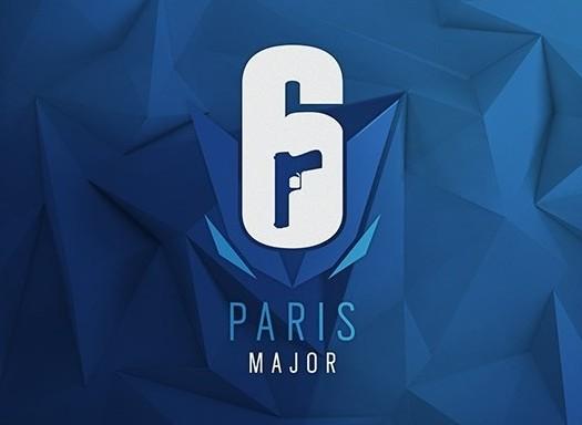 Six Major Paris-calentar
