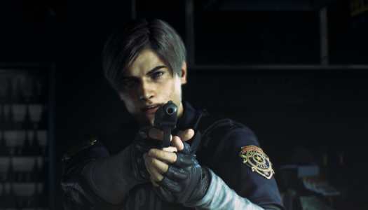 El licker protagoniza el nuevo vídeo de Resident Evil 2
