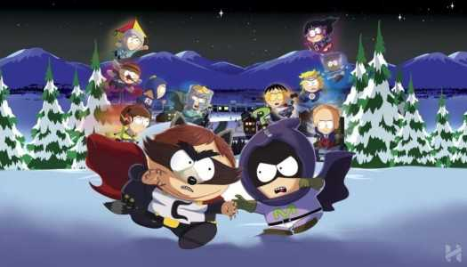 Trae a Crunch, el nuevo DLC de South Park: Retaguardia en Peligro
