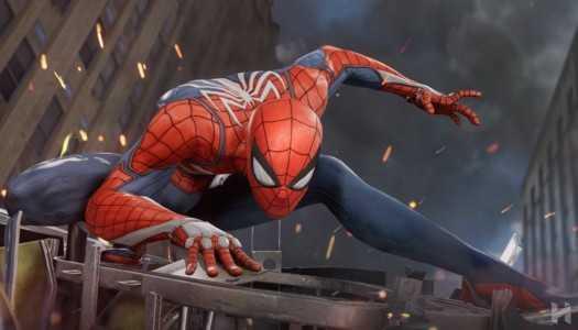 Guerras de Territorio, el segundo DLC de Marvel's Spider Man, ya está disponible