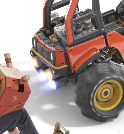 Nintendo-Labo-Vehículos-UH