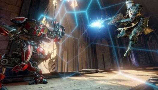 Quake Champions tendrá una versión gratuita