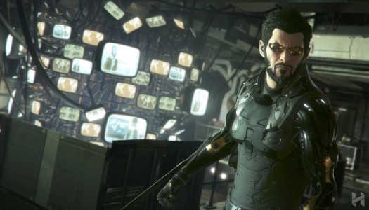 El racismo en tus propias carnes en Deus Ex: Mankind Divided