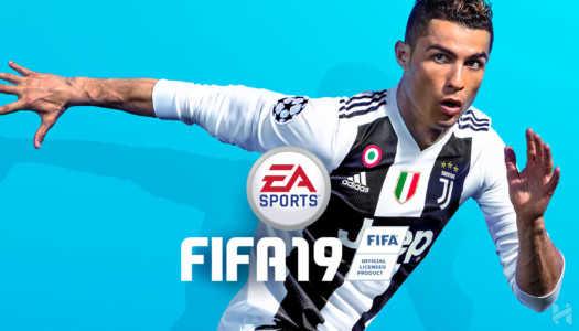 Los criterios de clasificación de la EA SPORTS FIFA 19 Global series