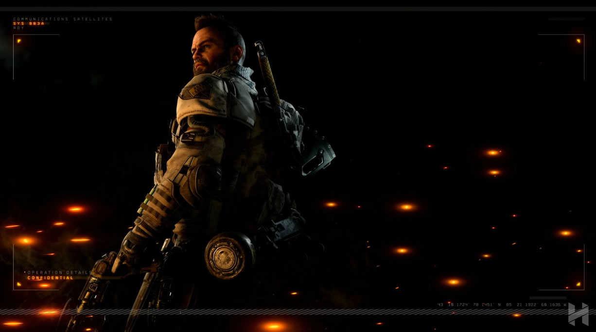 Black Ops 4