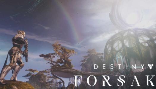 Activision habilita nuevo contenido para Destiny 2 Los Renegados