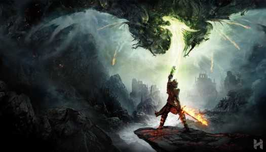 Electronic Arts parece priorizar Dragon Age 4 frente a Anthem