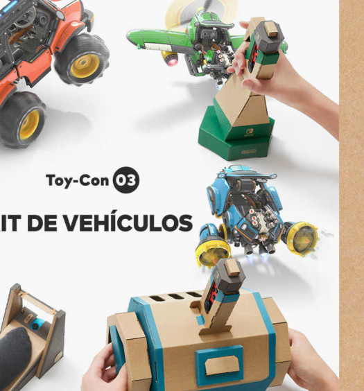 kit de vehículos-UH