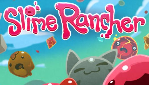 Slime Rancher vuelve el 7 de abril con Edición Deluxe