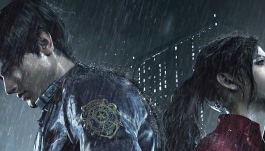 Estreno de Resident Evil 2 en Gamescom 2018