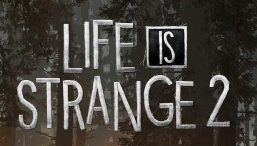 Life is Strange 2 comienza su temporada