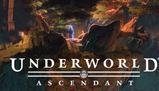Underworld Ascendant ya está disponible en Steam