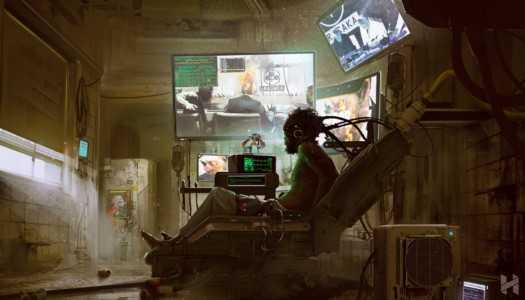 48 minutos de Cyberpunk 2077 bastan para resolver nuestras dudas