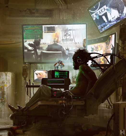P Cyberpunk-resolver