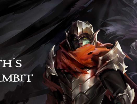 P Death's Gambit