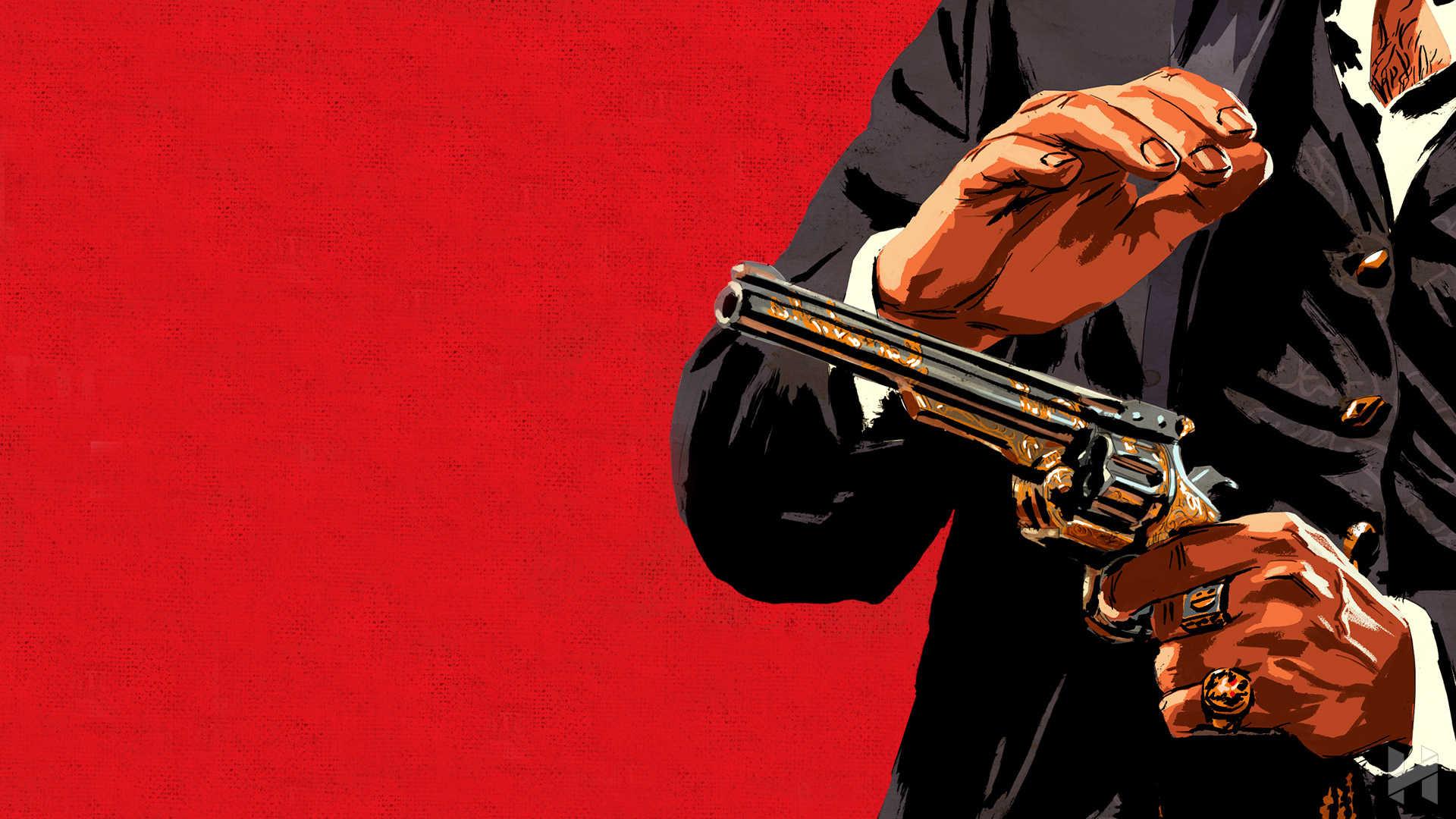 Red Dead Redemption 2 Imagen HyperHype