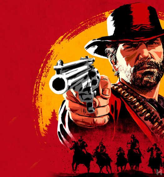 Red Dead Redemption 2 Imagen HyperHype-Dead Online