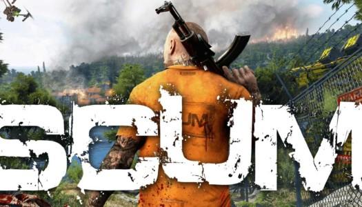 SCUM recibe la actualización Wild Hunter