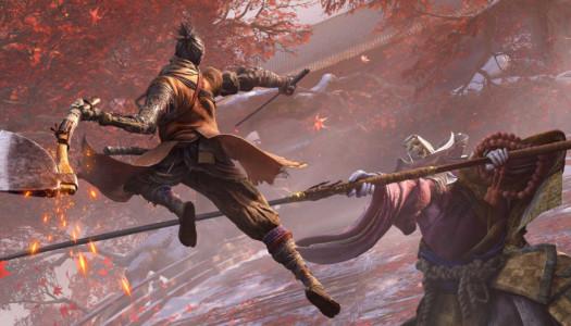 Activision publica la cinemática introductoria de la historia de Sekiro: Shadows Die Twice