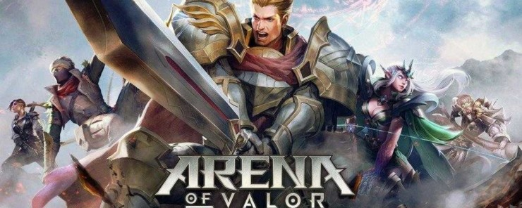 arena-of-valor-tencent