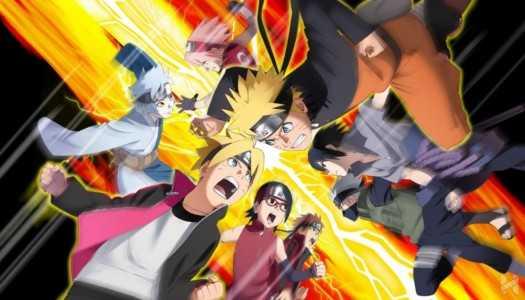 ¿Es Naruto to Boruto: Shinobi Striker el juego que los fans esperamos?