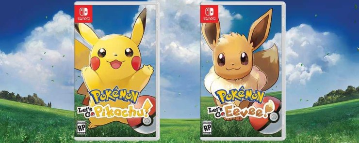 pokemon-lets-go-ultima-hora-Megaevolución