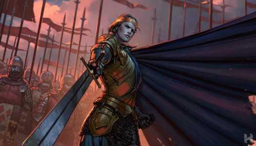 Gwent: Thronebreaker llega para tomar las armas