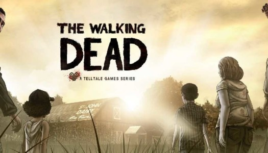Ya disponible para Nintendo Switch The Walking Dead: The Complete First Season