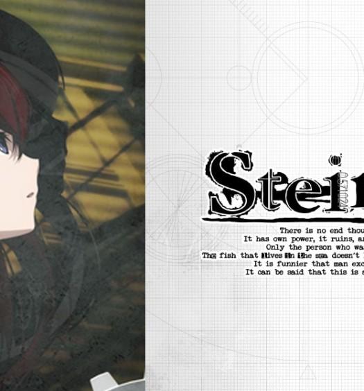 Steins;Gate-Elite