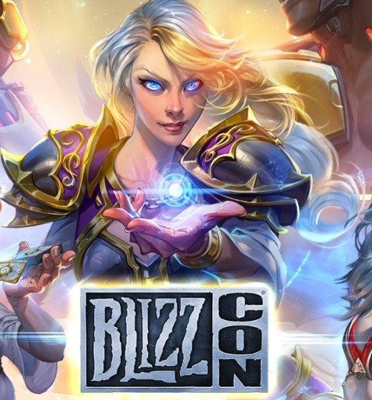 Blizzcon-Entrada-UH-BlizzCon 2018