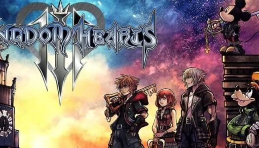 El DLC Kingdom Hearts III Re Mind se lanzará el próximo invierno