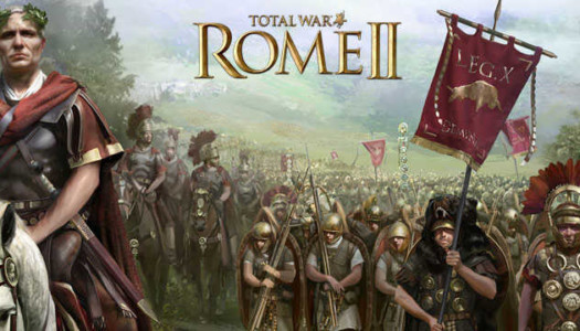 Total War: ROME II – Caesar Edition ya está oficialmente disponible