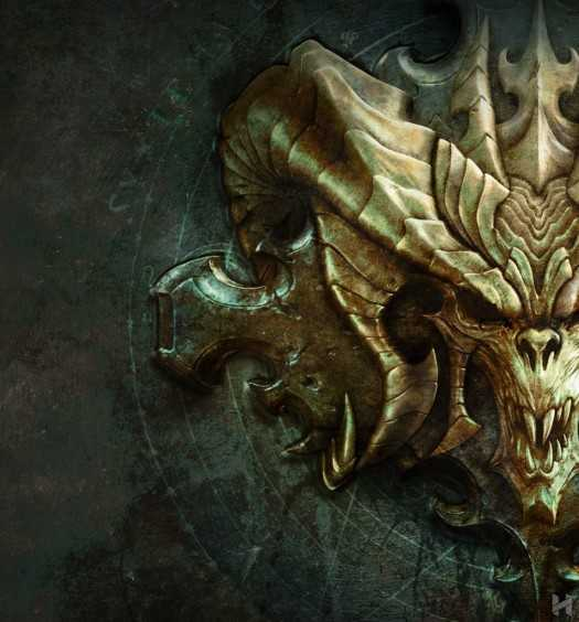 Diablo III-III Eternal-Collection