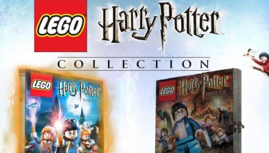 Anunciada la Colección: LEGO Harry Potter para Xbox One y Switch