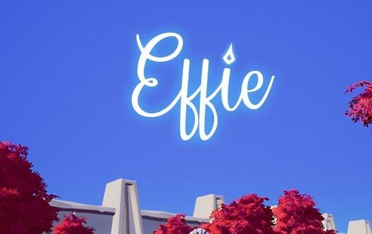 Effie-UH