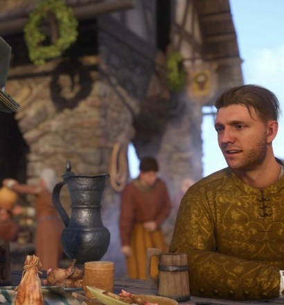 Kingdom Come Deliverance The Amorous Adventures of Bold Sir Hans Capon 1