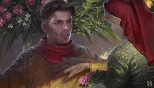 Kingdom Come: Deliverance estrena expansión