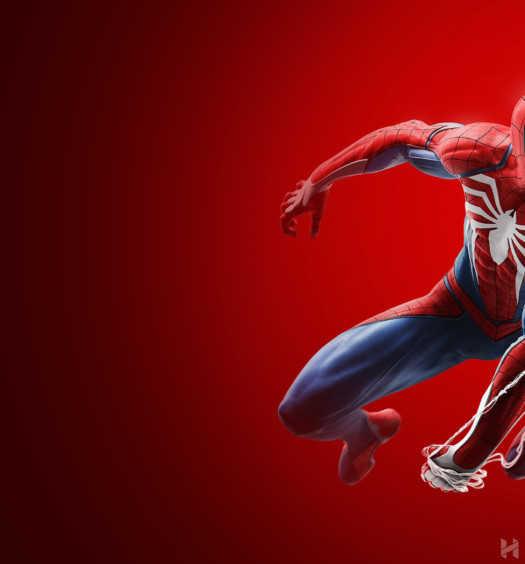 Marvels Spider-man Definitivo