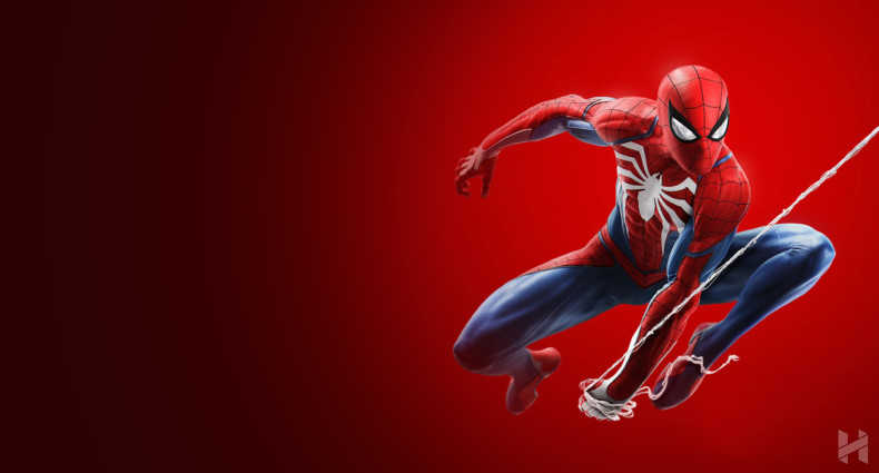 Marvels Spider-man Definitivo