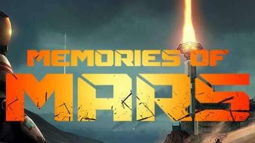 Memories of Mars comienza su tercera temporada
