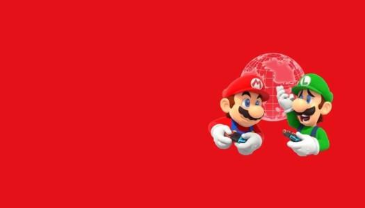 Filosofía Nintendo vs. comunismo digital