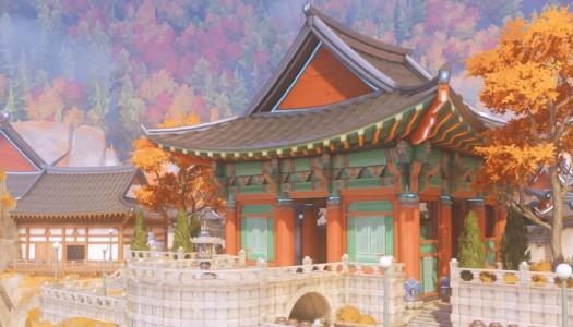 El modo de juego Archivos de Overwatch ya está disponible