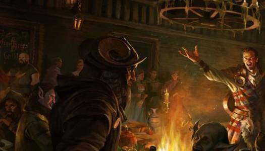 The Bard's Tale IV: Barrows Deep ya está disponible en Steam