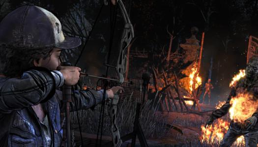 The Walking Dead: The Final Season estrena su segundo episodio el martes que viene