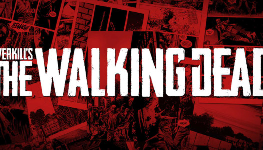 OVERKILL'S The Walking Dead ya está disponible en PC